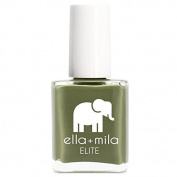 ella+mila Nail Polish, ELITE Collection - Paradise Isle