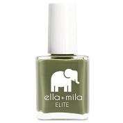 ella+mila Nail Polish, ELITE Collection - Paradise Isle
