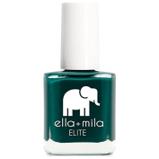 ella+mila Nail Polish, ELITE Collection - Island Hopping
