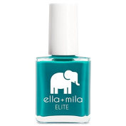 ella+mila Nail Polish, ELITE Collection - One Way Ticket