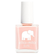 ella+mila Nail Polish, ELITE Collection - Barefoot