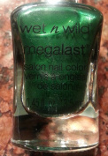 Wet N Wild MEGALAST Nail Polish, #34784 - EMBELLISH MINTED