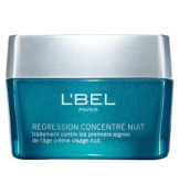 L'Bel Regression Concentre Nuit Treatment Against the First Signs of Age Facial Night Cream All Skin Types, 50ml/ 50 g