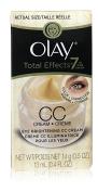 Olay Total Effects 7 in One Eye Brightening CC Cream, .120ml