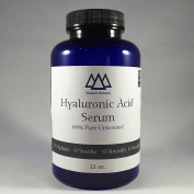 Hyaluronic Acid Serum 350ml Unscented Pure