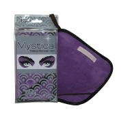 Mystical Makeup Remover Cloth - Purple