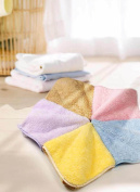 Kal 5x Microfiber Makeup Removing Cloth Ultra Soft Facial Towel