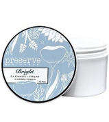 Bright Face Cleansing Pads 45 pads by Preserve Skincare