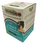 SKininstinct Alginate Gel Masque Collagen 6 treatment Kit