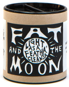 Fat and The Moon - All Natural / Organic Light As A Featha Dry Cleanser