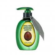 Hoilka Holika Farmer's Market Avocado Shower Gel 240ml
