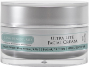 Dr Lisa Benest Skin Care Ultra Light Facial Cream