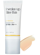 [IWLT] i woke up like this protective base sun cream SPF 50+/PA+++_for Dry Skin