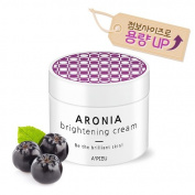[A'PIEU] Aronia Brightening Cream 115ml