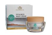 Collagen Eye & Neck Night Cream 50ml/1.7oz Dead Sea Minerals