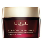 Supremacie Nx Nuit Replenishing Treatment Night Face Cream All Skin Types, 50ml/ 50 g