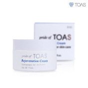 [TOAS] Rejuvenation Cream 30g Collagen Nourishment Moisturiser