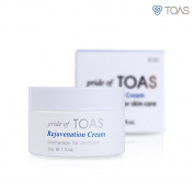 [TOAS] Rejuvenation Cream 30g Collagen Nourishment Moisturiser