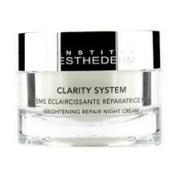 Esthederm Clarity System Brightening Repair Night Cream 50ml/1.6oz