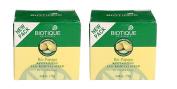 Pack of 2 - Biotique Bio Papaya Revitalising Tan-removal Scrub - 75 G