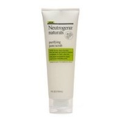 Neutrogena Naturals Purifying Pore Scrub - 2pc