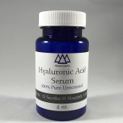Hyaluronic Acid Serum 120ml Unscented Pure