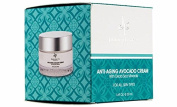 Jean Pierre Anti-Ageing Avocado Cream with Dead Sea Minerals - For All Skin Types