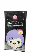 20 sheets of Cathy Doll Super Girl Charcoal Nose Cleansing Strip. Oil control.