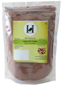 100% Natural Lemon Peel Powder - Citrus Limonum 227 gms / 0.2kg Pound / 240ml - Helps in detaining skin. A 100% Natural Bleaching product- Processed in FDA Registered Facility