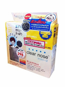 2 Packs of Clear Nose Set
