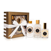 Shelley Kyle McClendon Complete Gift Set - Perfume, Lotion and Shower Gel