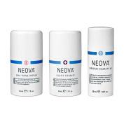 Neova DNA Total Repair 50ml + Neova Serious Clarity 4x 30ml + Night Therapy 50ml