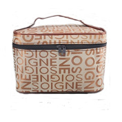 Rich Too Cosmetic Bag/Travel Organiser