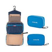 Naturehike Travel Wash Bag Waterproof Cosmetic Bag Outdoor Wash Bag Unisex Storage Bag