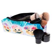 Portable Makeup Cosmetic Bag Brush Pen Pencil Case Organiser Pouch Box