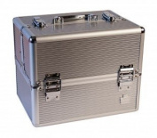 Caboodles Goddess Cosmetic Train Case