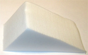 500 White Jumbo Cosmetic/Makeup Wedges, Bulk Packed