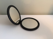 Travel Makeup Mirror - Dual-Sided Mirror