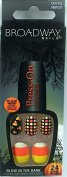Broadway Nails Press-On Manicure Halloween ~ Hide-n-Freak