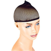 Mesh Wig Cap Costume Accessory by Willowbee