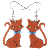 Adorable Cute Various Designs of Animals Earrings