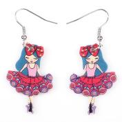 Adorable Cute Various Designs of Fairy/Princess Earrings