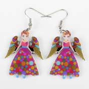Adorable Cute Various Designs of Fairy/Princess Earrings