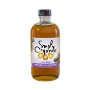 Jamaican Black Castor Oil Lavender 240ml