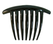 Set of 6 Pcs. French Twist Comb Hard Plastic Hair Combs