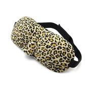 Sleeping Mask, Kapas Contoured Comfortable 3D Soft Sleep Eye Mask Eye Patch