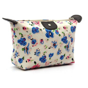 Comestic Bag, Sandistore 1PC Women Travel Make Up Cosmetic Pouch Bag Clutch Handbag Casual Purse