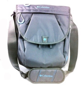 Columbia Rugged Path Expandable Messenger