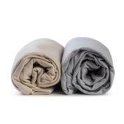 modd mini Jersey Knit Pack N Play Sheet