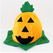 Pumpkin lantern Baby Bag